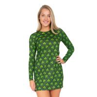 Shamrock Sparkle Dress