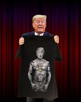Trump Nation T-Shirt