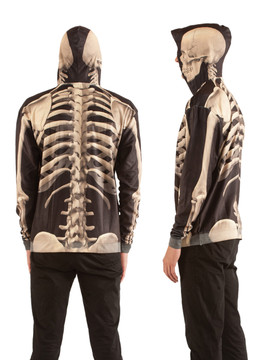 Skeleton Sweatshirt