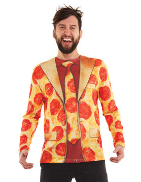 Pizza Suit