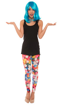 Gumball Leggings