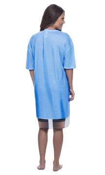 Boyfriend's Shirt Nightshirt