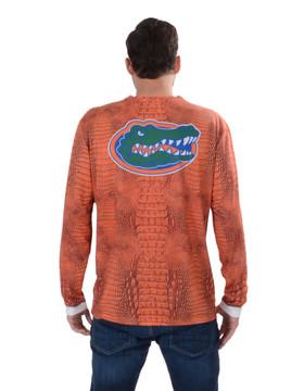 Florida Gator Skin Suit Tee
