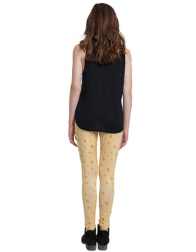 Cheese Leggings