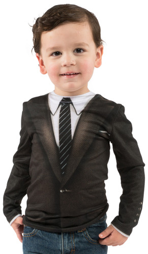 Toddler 60's Suit