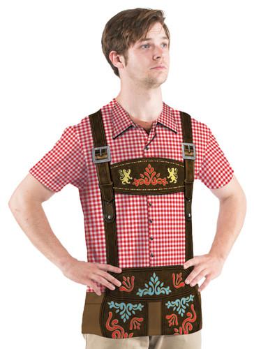 Men's Oktoberfest
