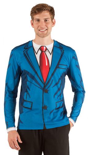 Cartoon Suit