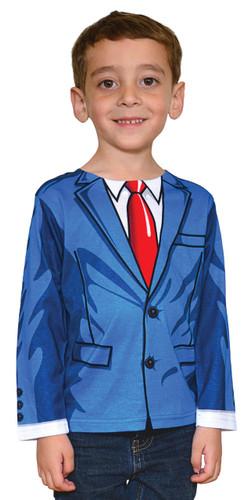 Toddler Cartoon Suit