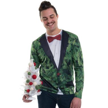 Xmas Tree Suit