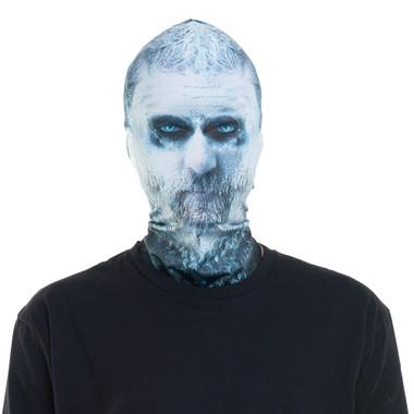 Frozen Face Mask