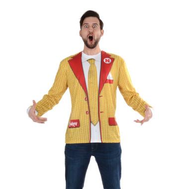 Nebraska Huskers Corn Suit V2