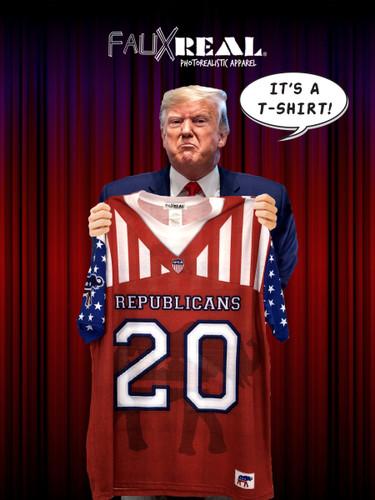 Team Republican Tee