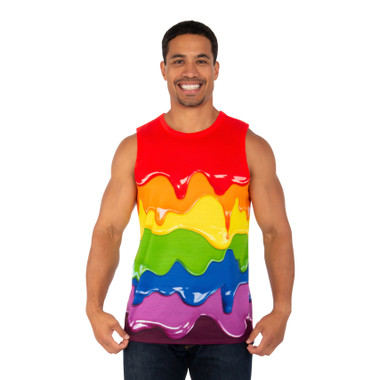 Dripping with Pride Tank