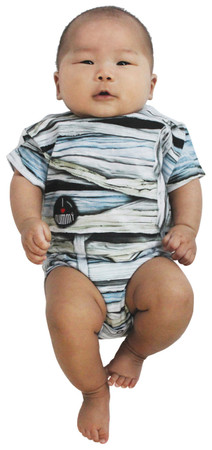 Infant Mummy Romper