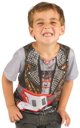 Toddler Rockstar
