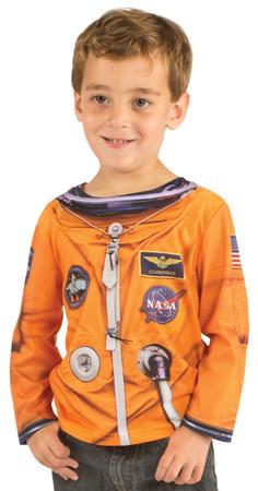 Toddler Astronaut