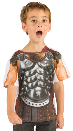 Toddler Gladiator