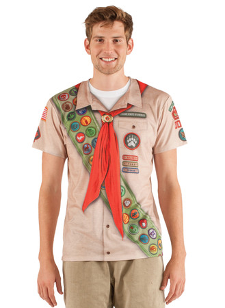 Men's Scout