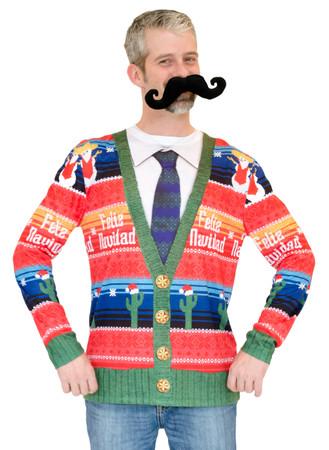 Feliz Navidad Ugly Sweater