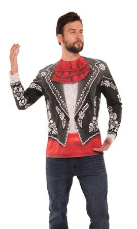Mariachi Suit