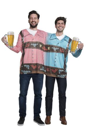 Oktoberfest Double Tee