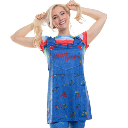 Chucky Dress