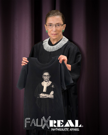 The Notorious R.B.G