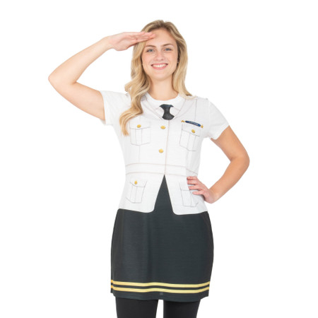Captain Dress