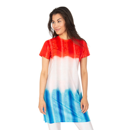 Ameri-Pop Dress