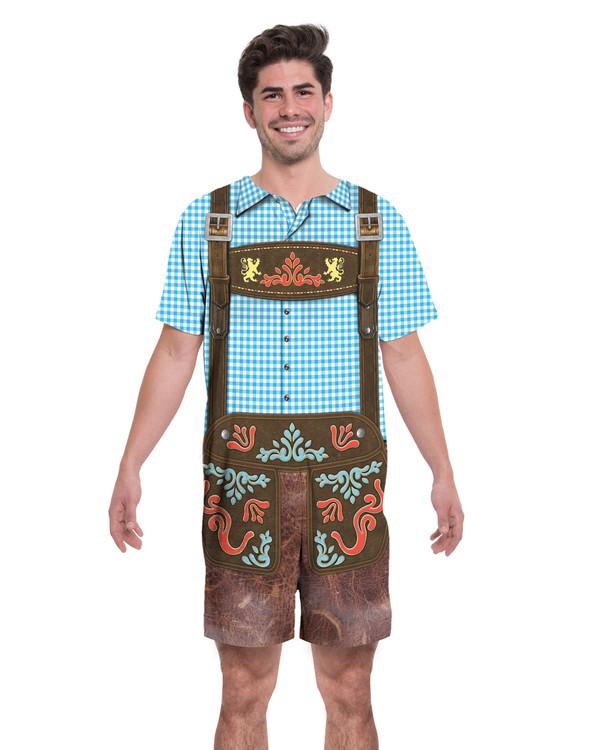 Oktoberfest Romper