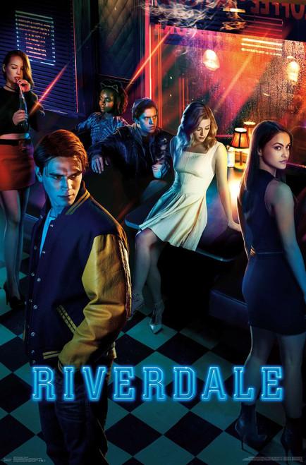 Riverdale Poster.