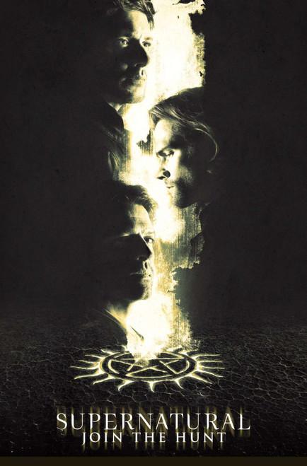 Supernatural Poster.
