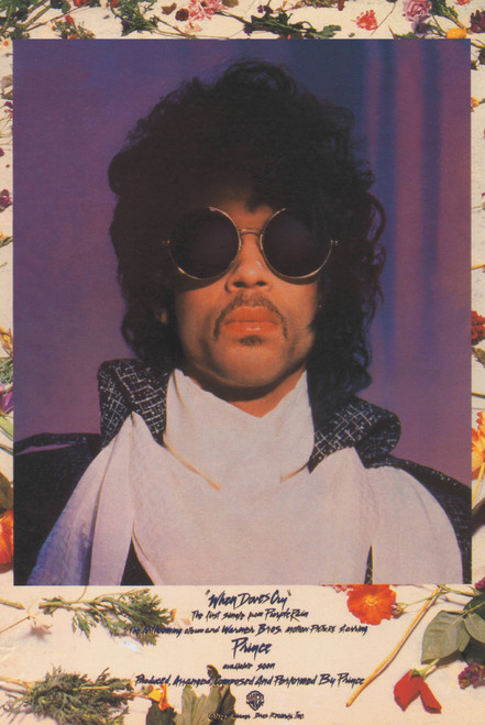 Prince Poster.