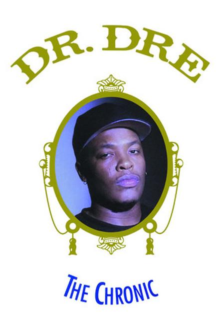 Dr. Dre Poster.