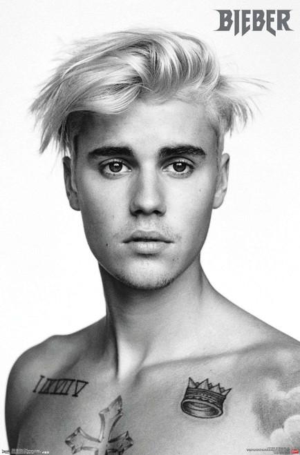 Justin Bieber Poster.