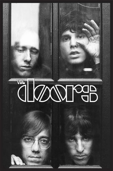 The Doors Poster.