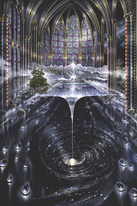 Genesis I Poster.