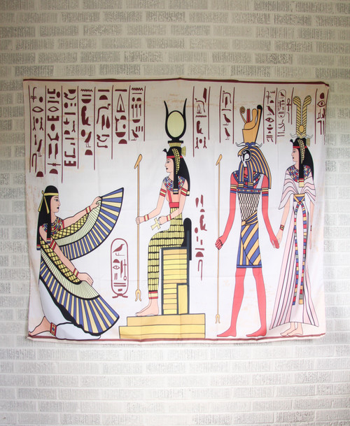 Egyptians Tapestry.