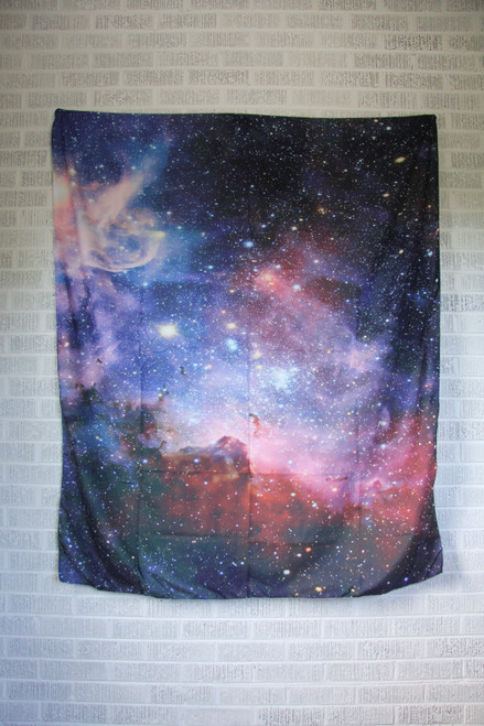 Galaxy Tapestry.