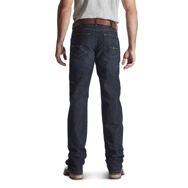 ariat rebar jeans