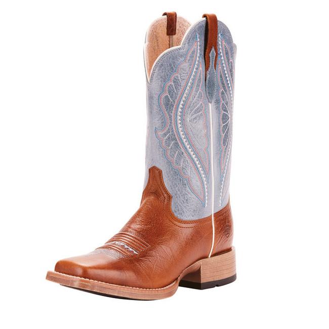 ariat primetime boot