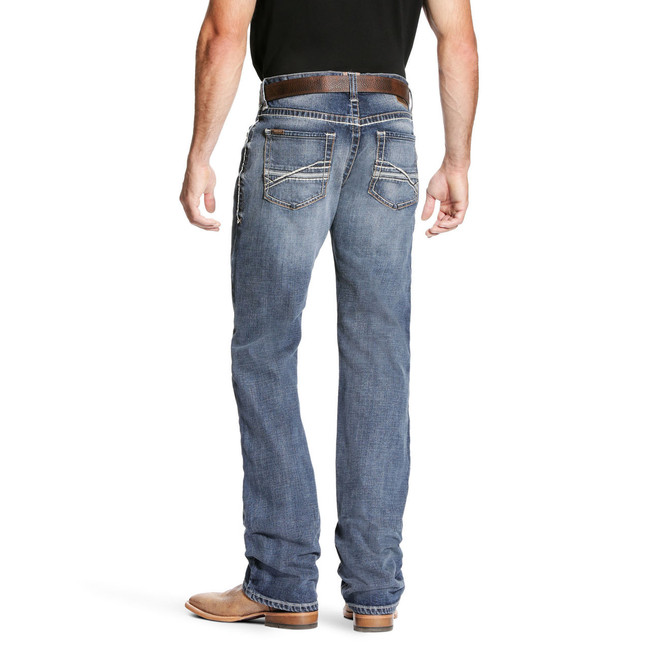 ariat relaxed fit jeans