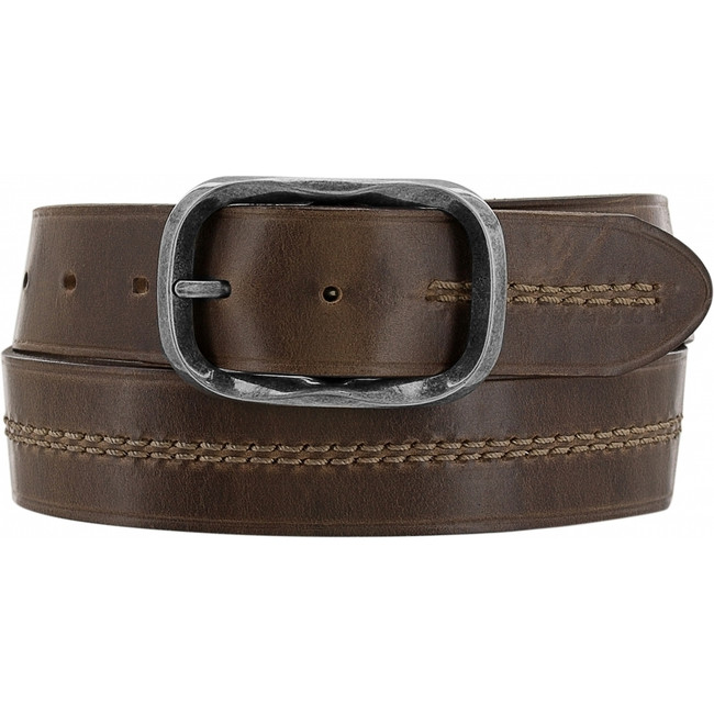 mens grey belts