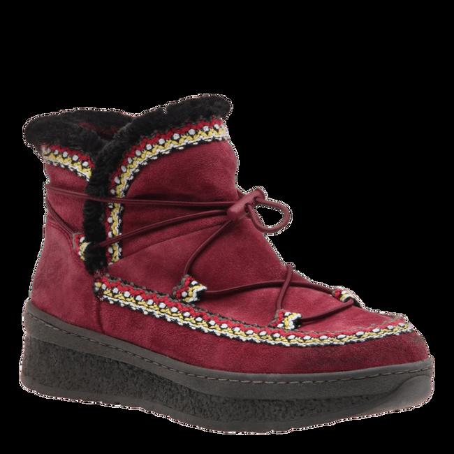 eskimo style boots