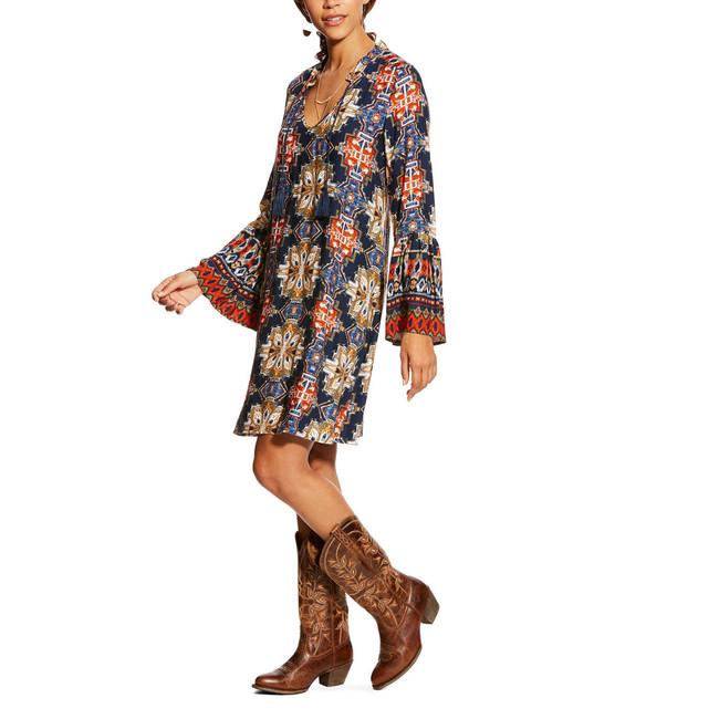 ariat dress