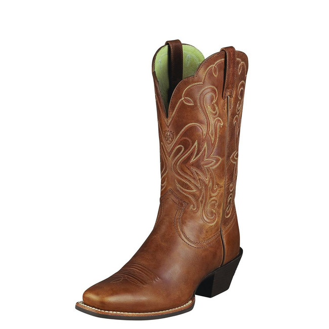 womens ariat boots