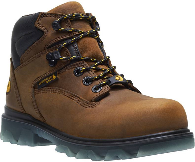 women's 6 inch work boots