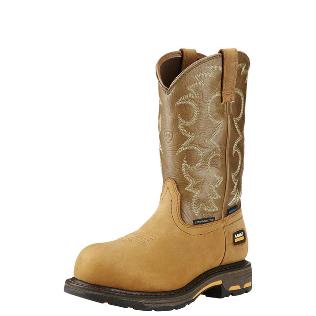Ariat Women's Workhog