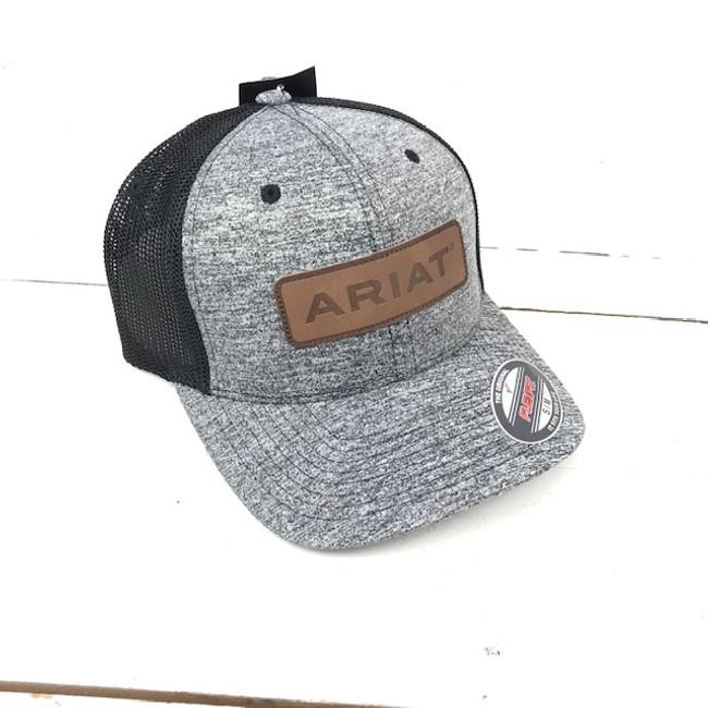 ariat flexfit hat