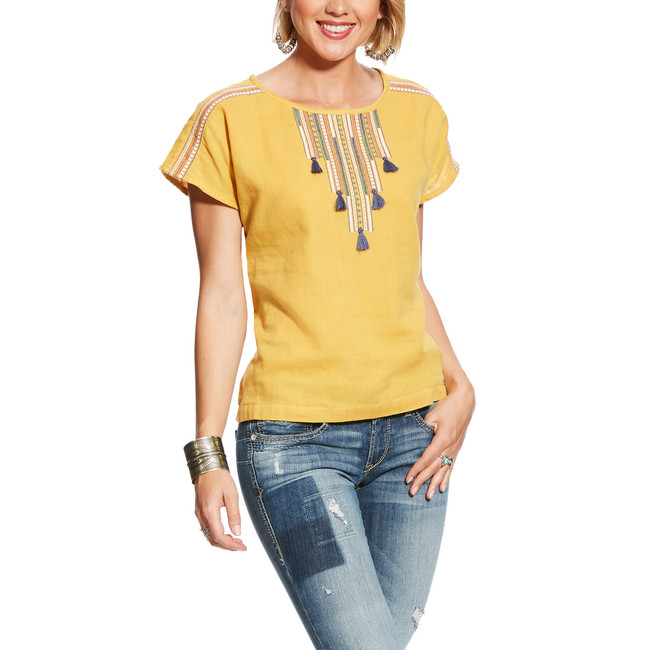 ariat womens top